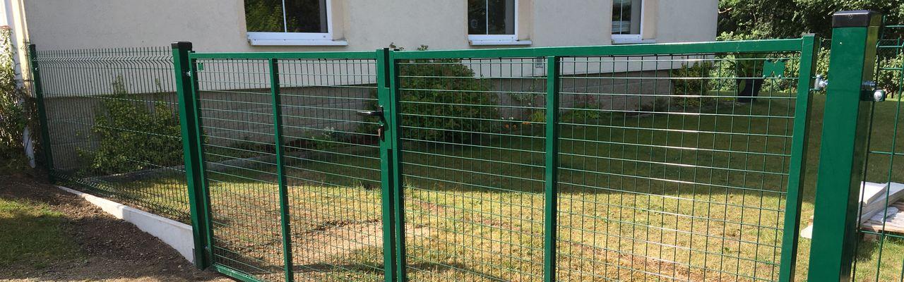 Vrata a brány Jablonec nad Nisou